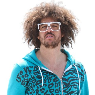 Redfoo, LMFAO in Celebrities During The 65th Cannes Film Festival