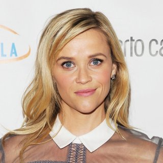 Reese Witherspoon - Lupus LA's 12th Annual Hollywood Bag Ladies Luncheon - Arrivals