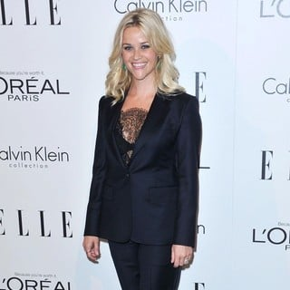 Reese Witherspoon in ELLE's 18th Annual Women in Hollywood Tribute - Red Carpet
