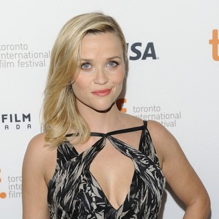 Reese Witherspoon - The Devil's Knot Premiere During The 2013 Toronto International Film Festival