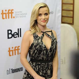 Reese Witherspoon in The Devil's Knot Premiere During The 2013 Toronto International Film Festival