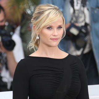 Reese Witherspoon - Mud Photocall - During The 65th Annual Cannes Film Festival