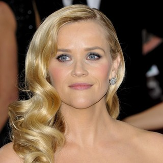 Reese Witherspoon in The 85th Annual Oscars - Red Carpet Arrivals