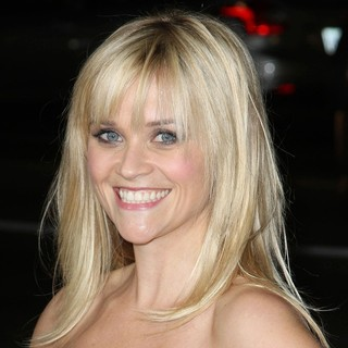 Reese Witherspoon in The Premiere of Twentieth Century Fox's This Means War