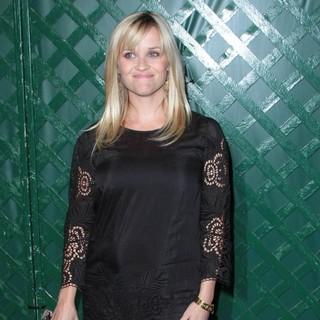 Reese Witherspoon in Paul McCartney Holds A Private Party to Premiere His Video My Valentine - Arrivals