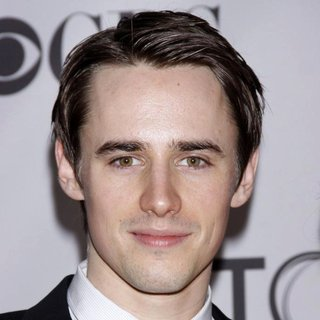 Reeve Carney in The 65th Annual Tony Awards - Arrivals