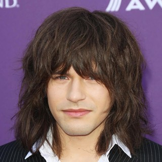 Reid Perry, The Band Perry in 48th Annual ACM Awards - Arrivals