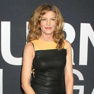 Rene Russo in The Universal Pictures World Premiere of The Bourne Legacy - Arrivals - rene-russo-premiere-the-bourne-legacy-02