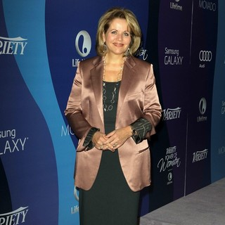 Renee Fleming in Variety's 5th Annual Power of Women Event