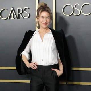 92nd Academy Awards Nominees Luncheon - Arrivals