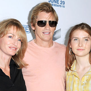 Denis Leary in 'Rescue Me' Season 6 Premiere