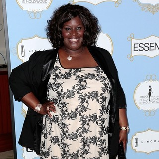 Retta in 6th Annual Essence Black Women in Hollywood Luncheon