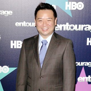 Rex Lee in Final Season Premiere of HBO's Entourage