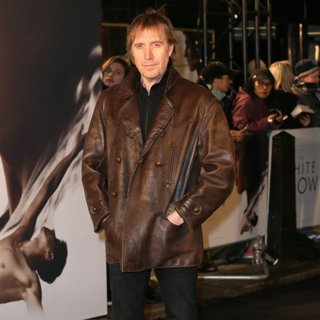Rhys Ifans in The White Crow UK Premiere - Arrivals
