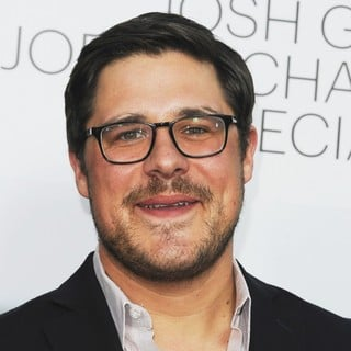 Rich Sommer in Thanks for Sharing Los Angeles Premiere