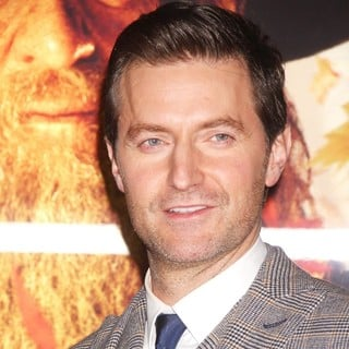 Richard Armitage in Premiere of The Hobbit: An Unexpected Journey