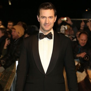 Richard Armitage in The Hobbit: An Unexpected Journey - UK Premiere - Arrivals