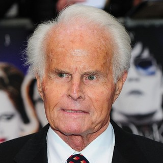 Richard D. Zanuck in UK Premiere of Dark Shadows - Arrivals