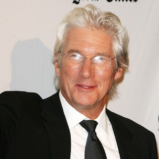 Richard Gere in 16th Annual Hollywood Film Awards Gala