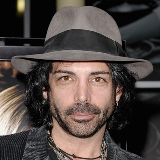 Richard Grieco in The Los Angeles Premiere of Gone - Arrivals