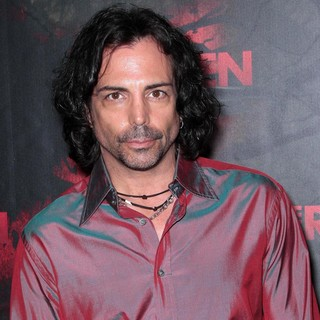 Richard Grieco in Special Screening of Relativity Media's The Raven - Arrivals