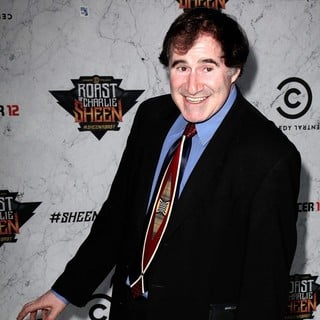 Richard Kind in Comedy Central Roast of Charlie Sheen - Arrivals