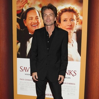 Richard Marx in Saving Mr. Banks Los Angeles Premiere