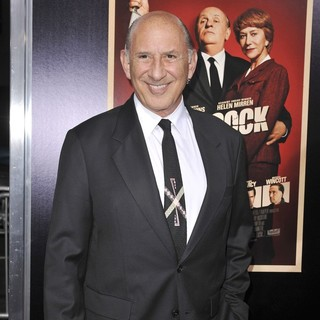 Richard Portnow in The Premiere of Fox Searchlight Pictures' Hitchcock - Arrivals