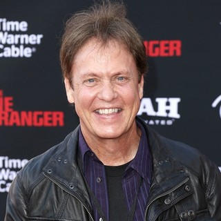 Rick Dees in The World Premiere of Disney-Jerry Bruckheimer Films' The Lone Ranger