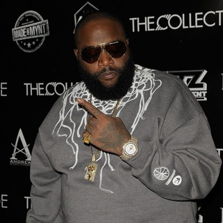Rick Ross - Dwyane Wade's 30th Birthday Celebration