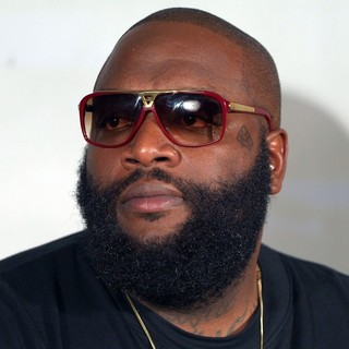 Rick Ross - Rick Ross Launches His Social Networking Site Deeperthanrap.com