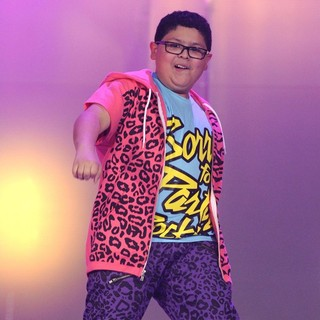 Rico Rodriguez in 2012 MuchMusic Video Awards - Show
