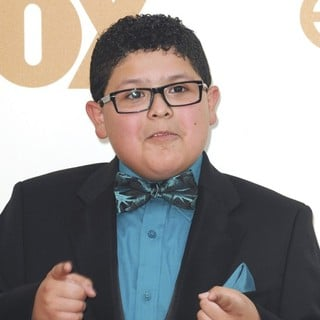 Rico Rodriguez in The 63rd Primetime Emmy Awards - Arrivals