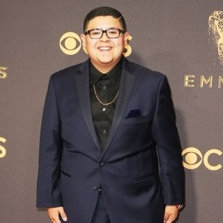 Rico Rodriguez in 69th Annual Primetime Emmy Awards - Arrivals