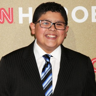 Rico Rodriguez in CNN Heroes: An All-Star Tribute - Arrivals