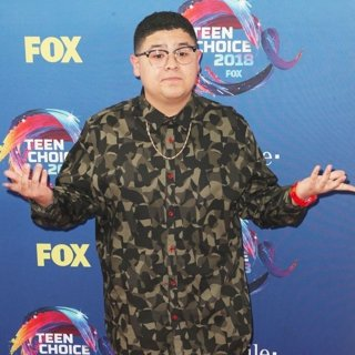 Rico Rodriguez in Teen Choice Awards 2018 - Arrivals