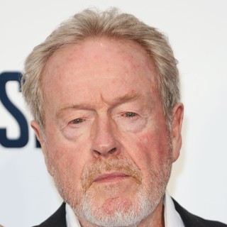 Ridley Scott in The Counselor Special Screening