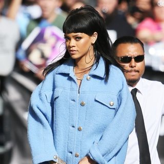 Rihanna - Rihanna for Jimmy Kimmel Live!