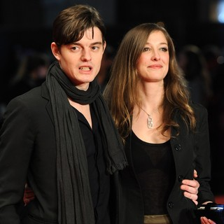 Sam Riley, Alexandra Maria Lara in UK Film Premiere of Brighton Rock - Arrivals