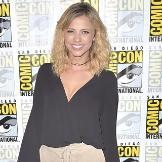 Comic-Con International 2016: San Diego - The Originals - Photocall