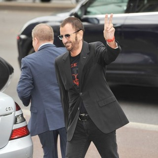 Ringo Starr in The Wedding of Paul McCartney and Nancy Shevell