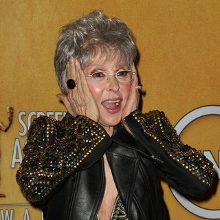 Rita Moreno in The 20th Annual Screen Actors Guild Awards - Press Room
