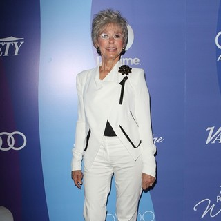 Rita Moreno in Variety's 5th Annual Power of Women Event