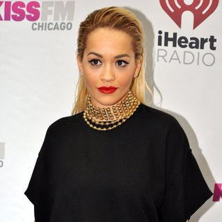 103.5 KISS FM's Jingle Ball 2014 - Arrivals