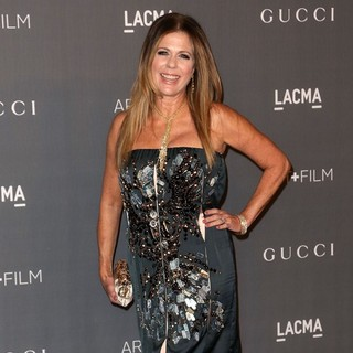 Rita Wilson in LACMA 2012 Art + Film Gala - Arrivals