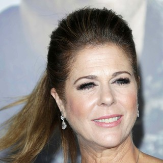 Rita Wilson in The Cloud Atlas Los Angeles Premiere