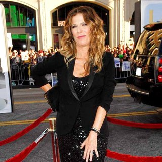 Rita Wilson in Larry Crowne Los Angeles Premiere