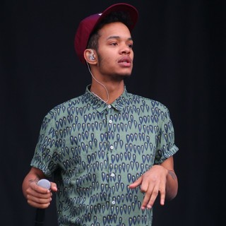 Rizzle Kicks in BBC Radio 1's Hackney Weekend - Day 1