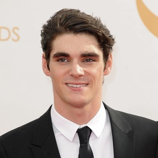 RJ Mitte in 65th Annual Primetime Emmy Awards - Arrivals