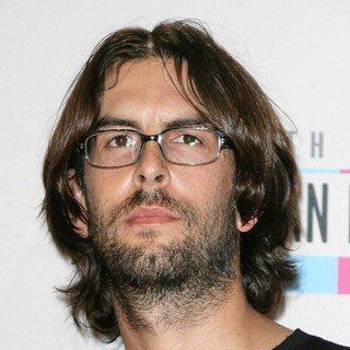 Rob Bourdon, Linkin Park in The 40th Anniversary American Music Awards - Press Room